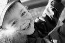 En glad dreng - 1200 pixels
